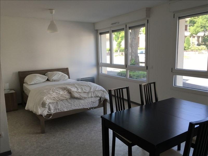 Rental apartment Rhinau 465€ CC - Picture 3