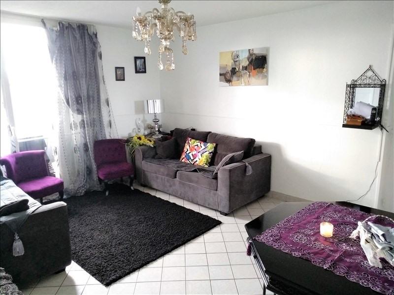 Venta  apartamento Bezons 155000€ - Fotografía 2