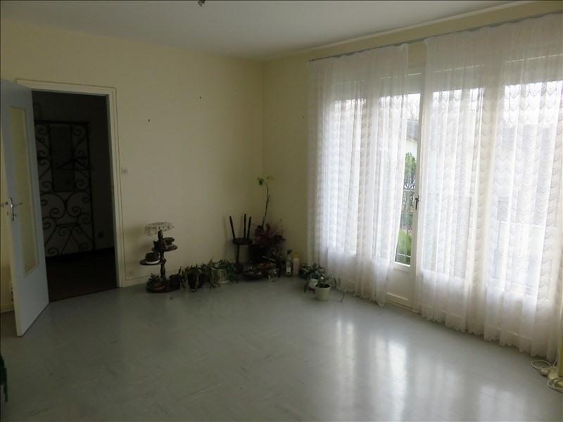 Vente maison / villa St benoit 158000€ - Photo 4