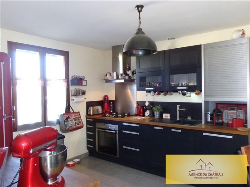 Vente maison / villa Freneuse 259000€ - Photo 6