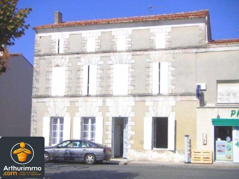 Sale house / villa Beauvais sur matha 149000€ - Picture 1