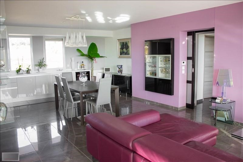 Deluxe sale apartment Carqueiranne 880000€ - Picture 8