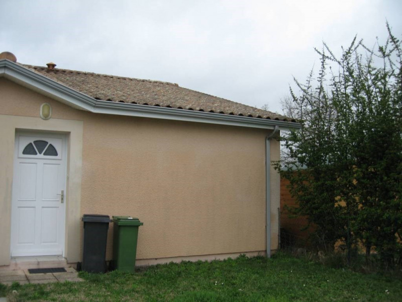 Rental house / villa Parempuyre 722€ CC - Picture 3
