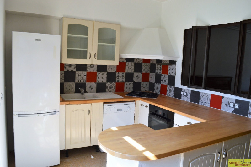 Vente maison / villa Graulhet 154000€ - Photo 2