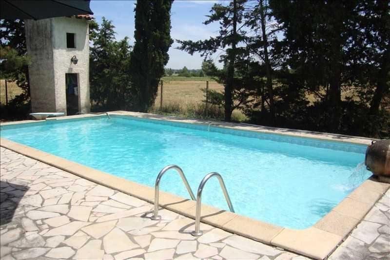 Vente maison / villa Castanet tolosan 370000€ - Photo 3