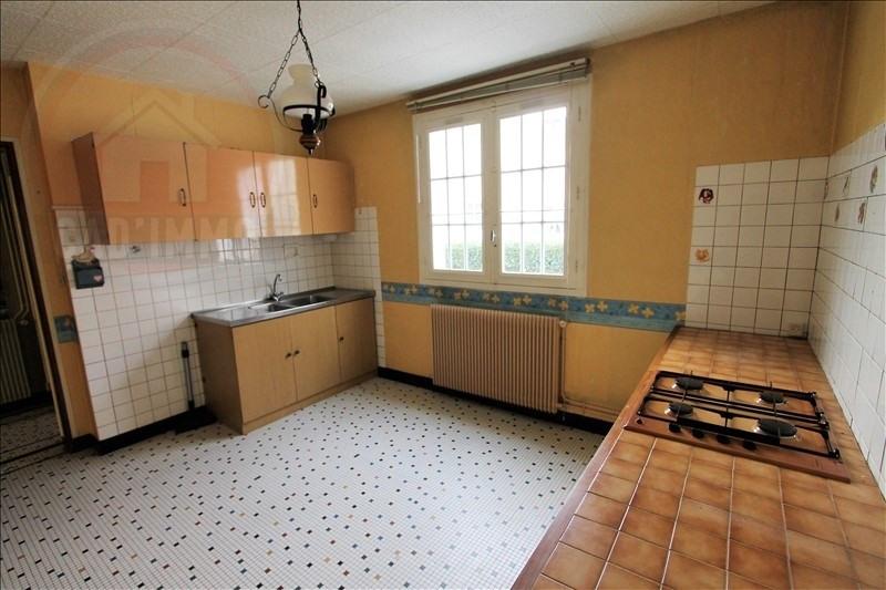 Vente maison / villa Bergerac 134250€ - Photo 6
