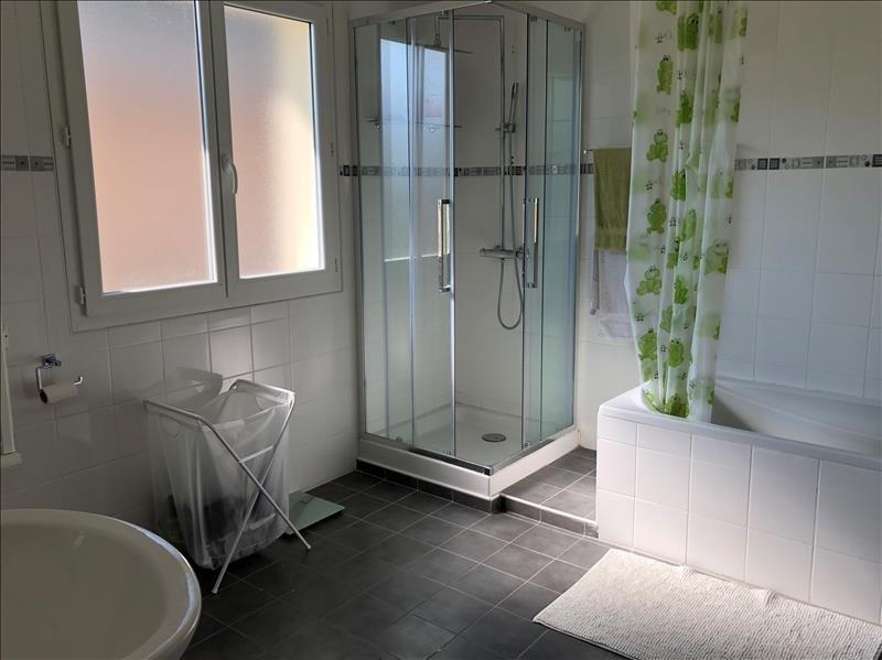 Sale house / villa Habere poche 418000€ - Picture 7