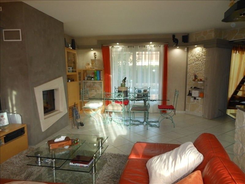 Vente maison / villa Brie comte robert 399 000€ - Photo 5