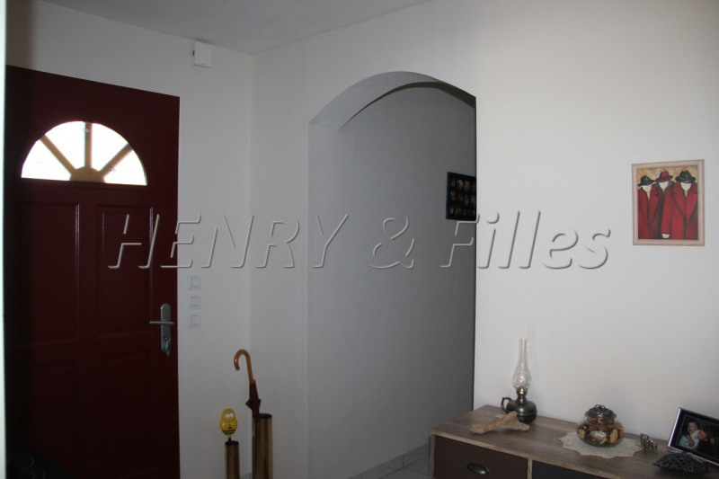 Sale house / villa Samatan/lombez 237000€ - Picture 9