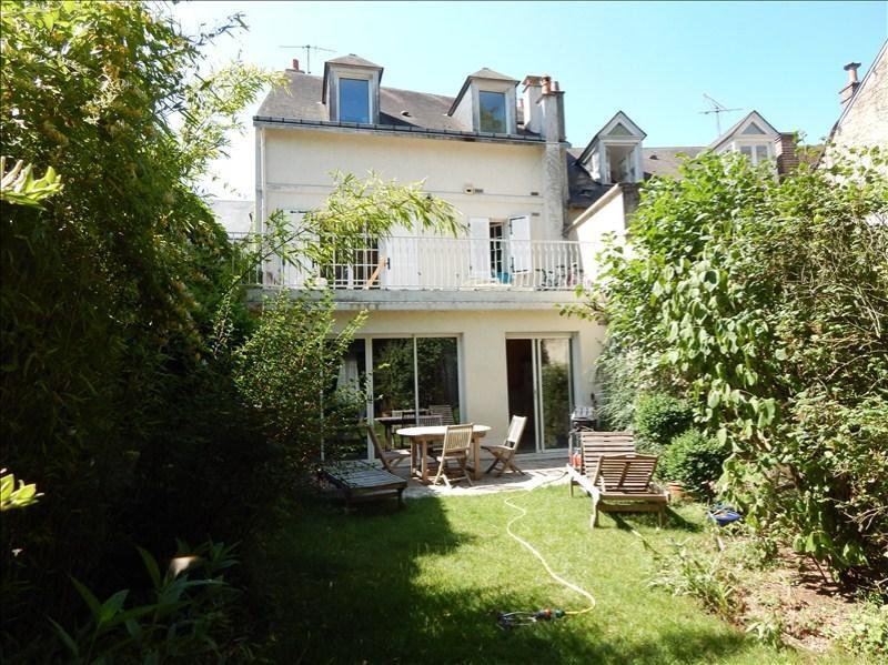 Vente maison / villa Vendome 395000€ - Photo 1