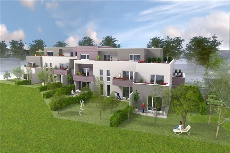 Rental apartment Metz 855€ CC - Picture 2