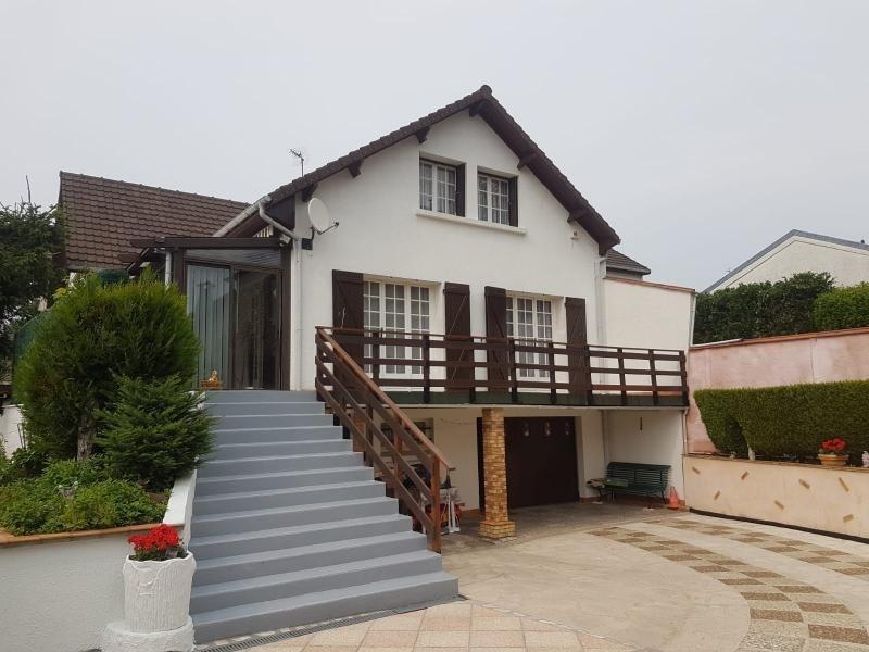Vente maison / villa Gagny 374000€ - Photo 1