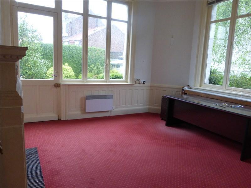 Vente maison / villa Bethune 363000€ - Photo 8