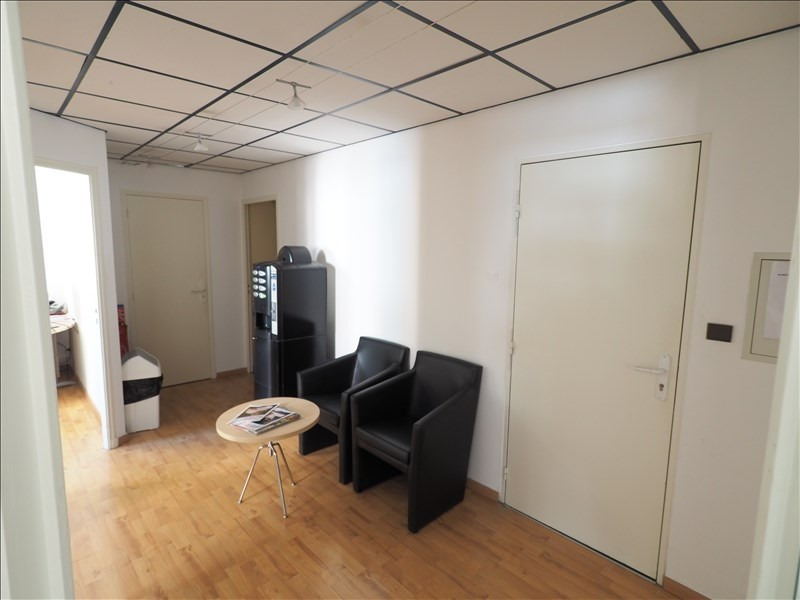 Rental office Manosque 800€ HT/HC - Picture 1
