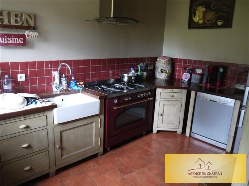 Verkoop  huis Breval 360000€ - Foto 5