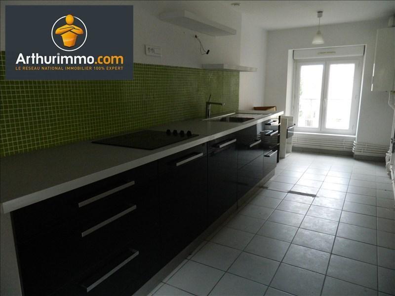 Vente appartement Roanne 75000€ - Photo 1