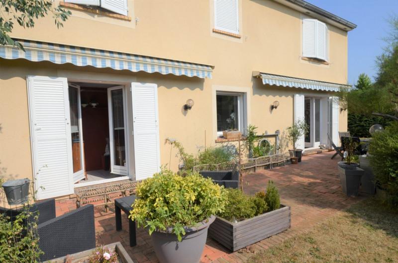 Sale house / villa Croissy-sur-seine 930000€ - Picture 2