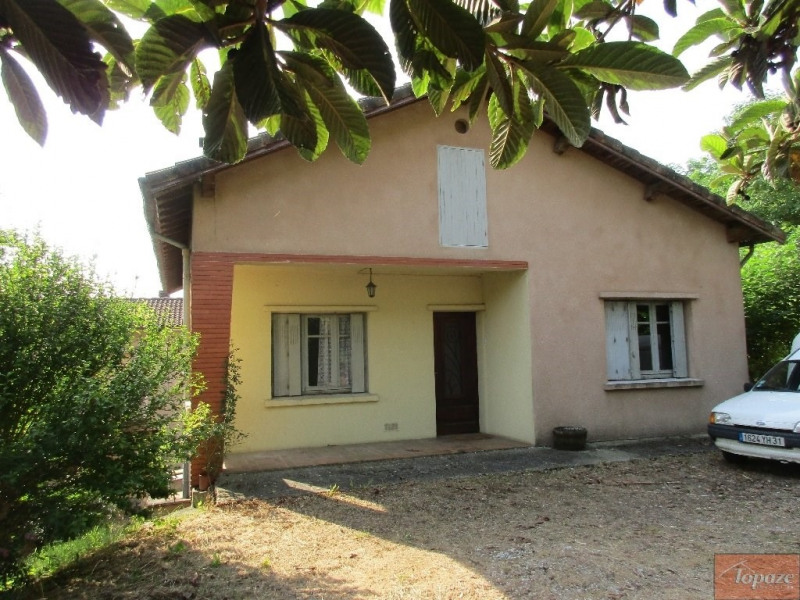 Investment property house / villa Castanet tolosan  5  mn 300 000€ - Picture 1