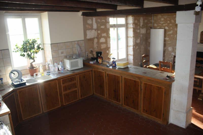 Vente maison / villa Brantome proche 154900€ - Photo 4