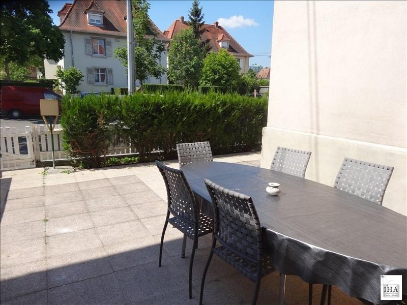 Sale house / villa Colmar 227000€ - Picture 2