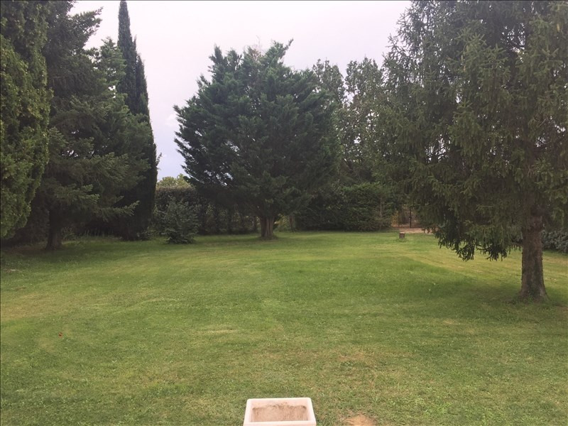 Vente maison / villa St cannat 435 000€ - Photo 4