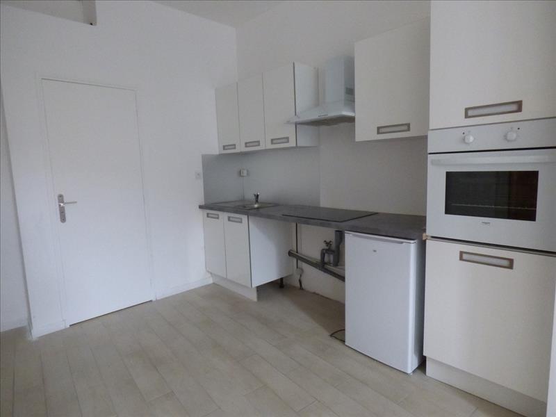 Location appartement Senlis 515€ CC - Photo 2