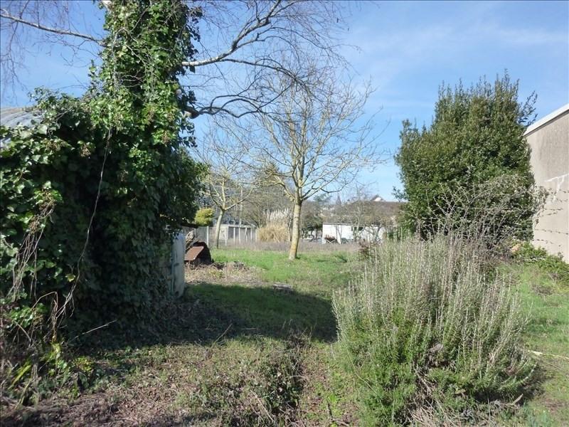 Vente terrain Auxerre 61000€ - Photo 2