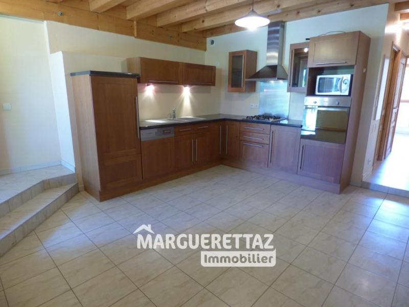 Vente appartement La tour 119000€ - Photo 1