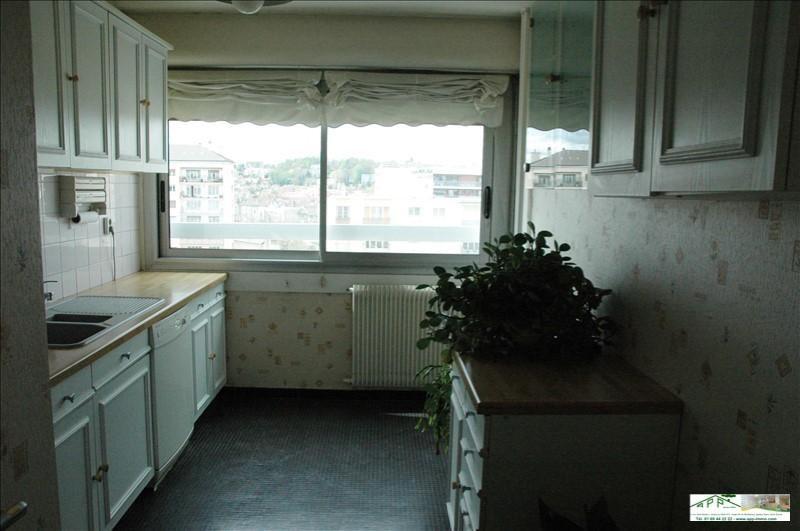 Vente appartement Juvisy sur orge 198000€ - Photo 3