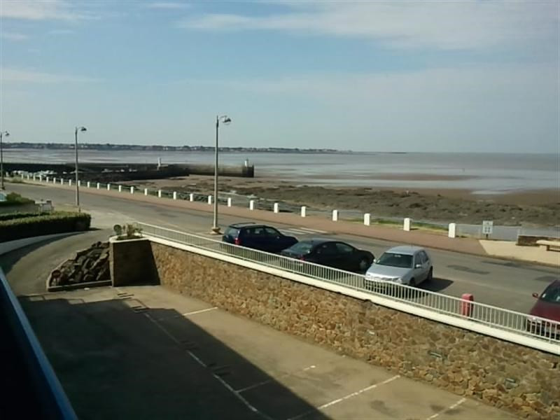 Vacation rental apartment Tharon plage 452€ - Picture 2