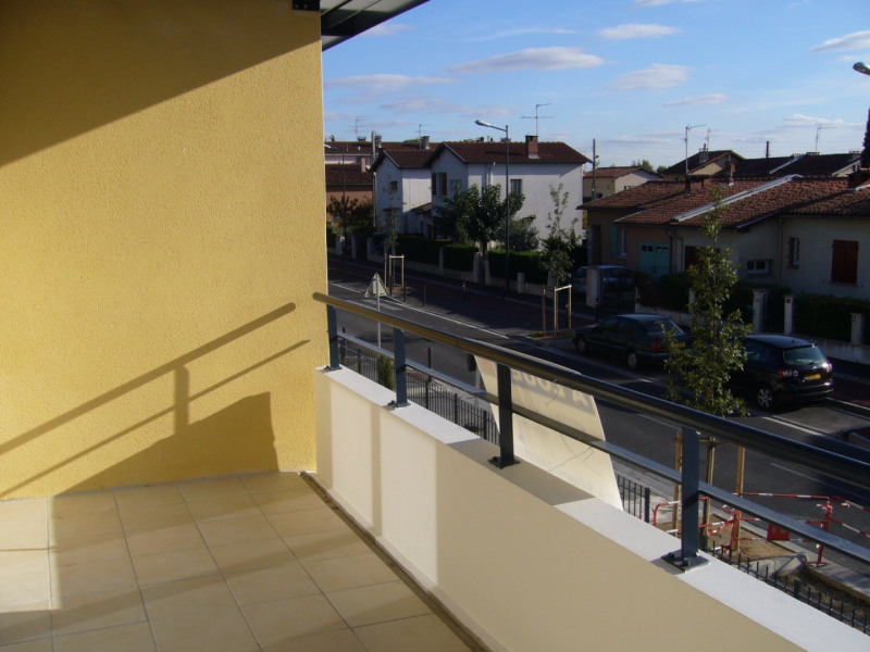 Sale apartment Toulouse 258 115€ - Picture 3