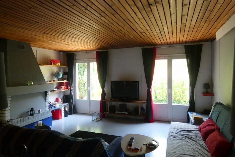 Sale house / villa Conches en ouche 194000€ - Picture 5