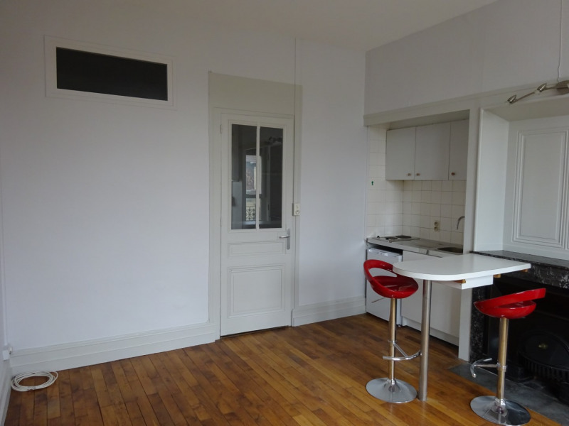 Investment property apartment Lyon 7ème 143 000€ - Picture 3