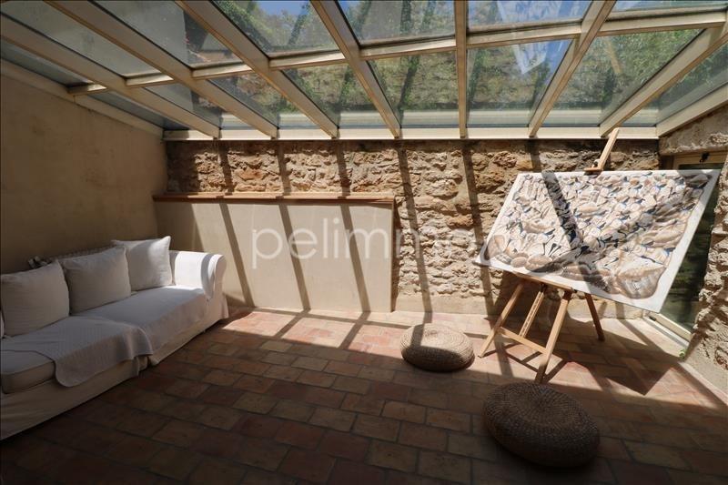 Vente de prestige maison / villa Grans 682000€ - Photo 5