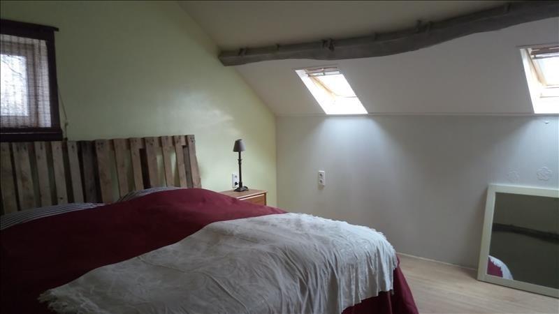 Sale house / villa Foret de troncais 139500€ - Picture 5
