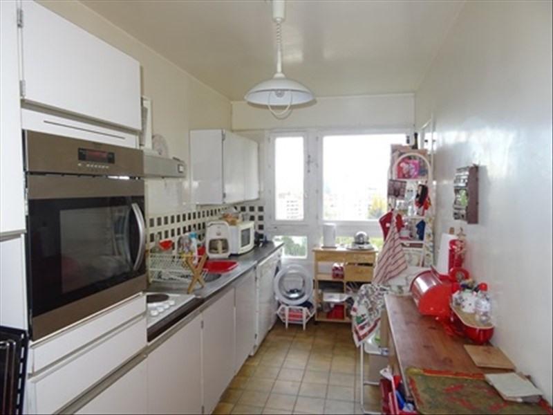 Venta  apartamento Paris 13ème 575000€ - Fotografía 2