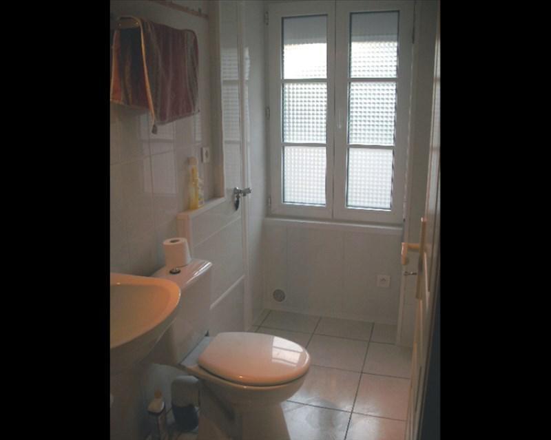 Sale house / villa Esquibien 89250€ - Picture 7