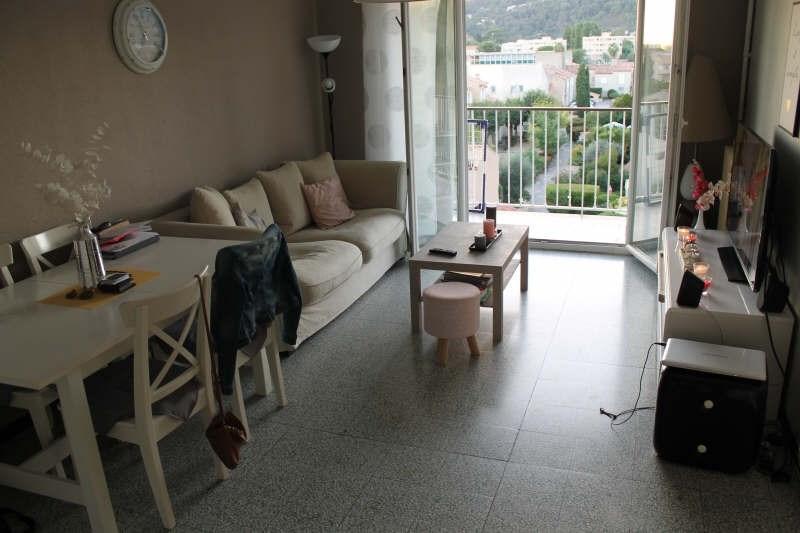Vente appartement La valette du var 170000€ - Photo 1