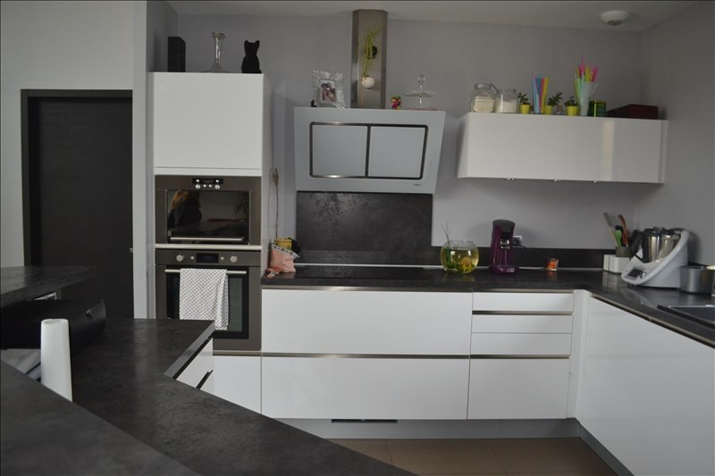 Deluxe sale house / villa St rome de cernon 445200€ - Picture 3