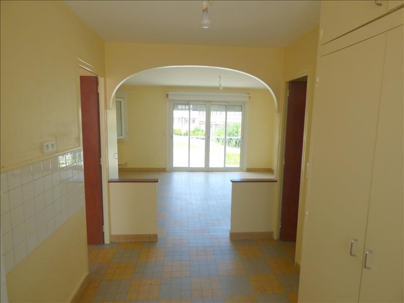 Sale apartment Villers-sur-mer 144 000€ - Picture 2