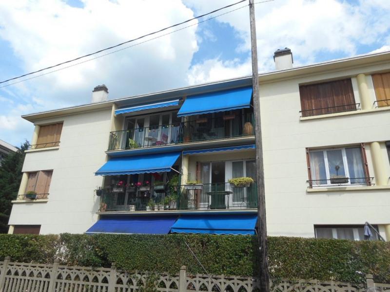 Vente appartement Chennevières-sur-marne 202000€ - Photo 1