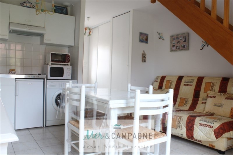 Vente maison / villa Fort mahon plage 139 500€ - Photo 2