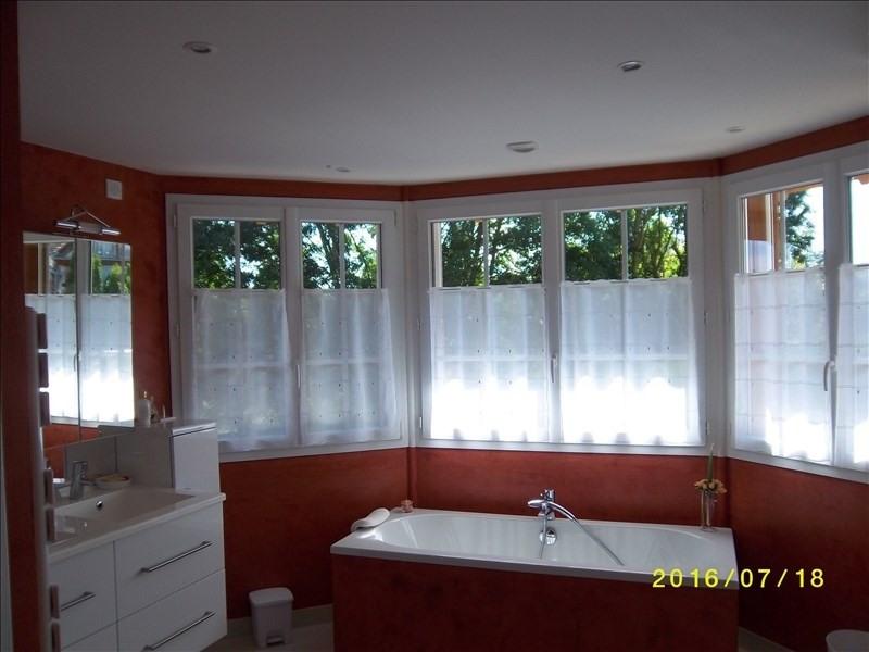 Sale house / villa Montigny le chartif 280000€ - Picture 10