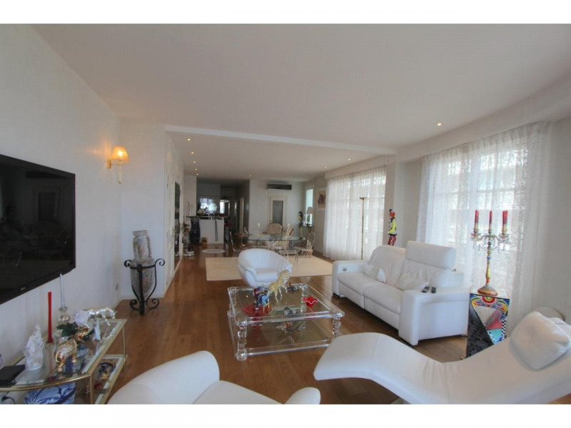 Location appartement Nice 6 600€ CC - Photo 4