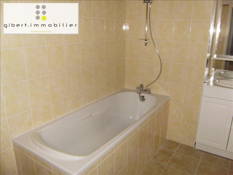 Location appartement Le puy en velay 475€ CC - Photo 4