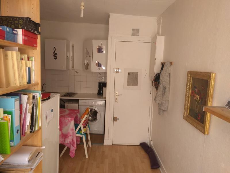 Vente appartement Paris 11ème 222000€ - Photo 5