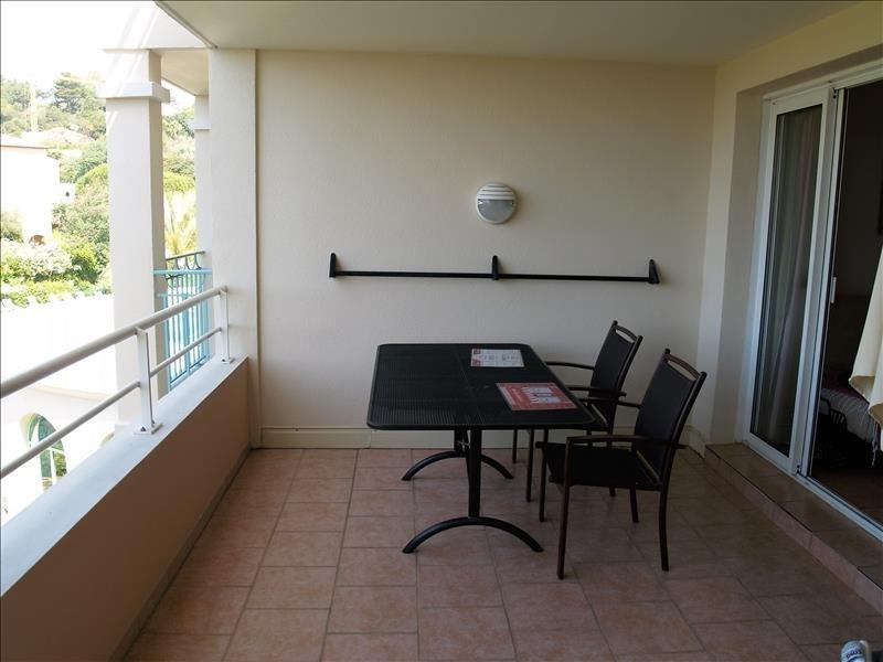 Sale apartment Les issambres 275000€ - Picture 5