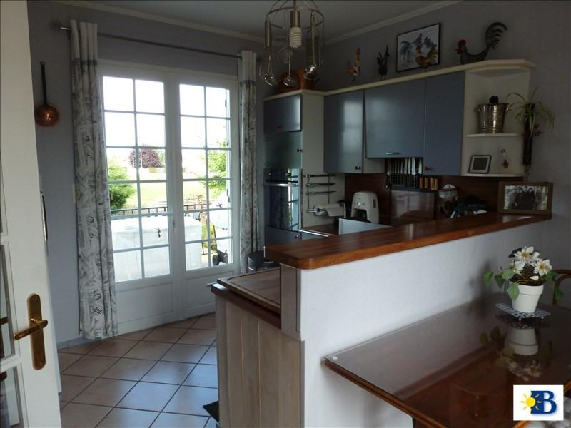 Vente maison / villa Chatellerault 242740€ - Photo 3