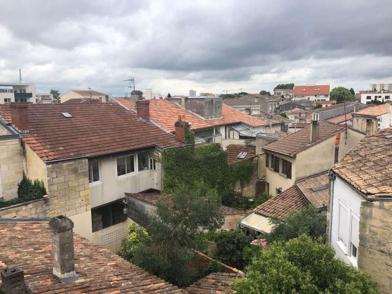Rental apartment Bordeaux 470€ CC - Picture 4