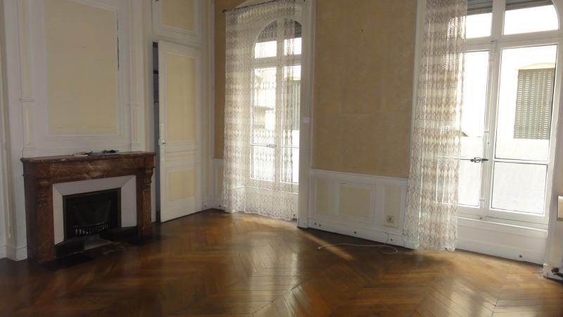 Vente appartement Lyon 1er 379000€ - Photo 1